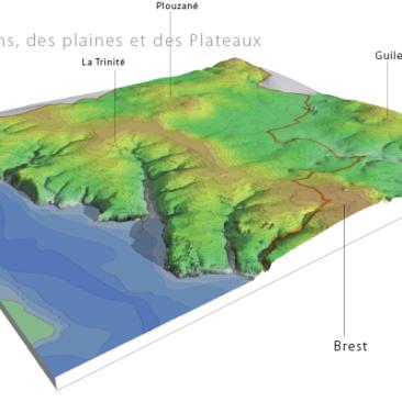 Le Canton de Brest-Plouzané